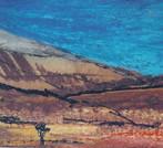 African Landscape I, 2002
