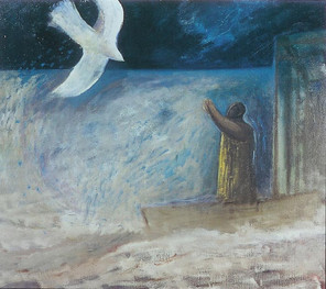 Noah and the Dove, 2000