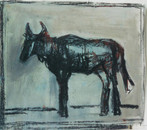 African Cow, 2003
