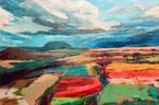 African Plains, 1993