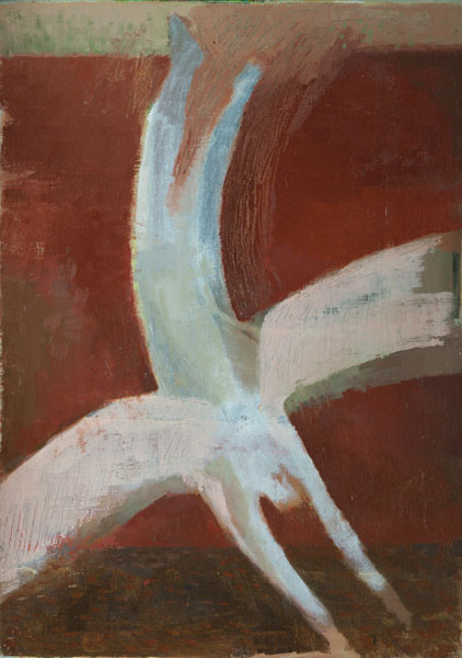 Icarus Falling, 2018