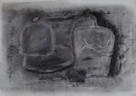 Resting Figures, 2012