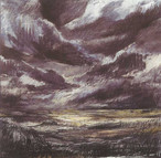 Storm Clouds, Cornwall, 2000