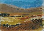 African Landscape V, 2002