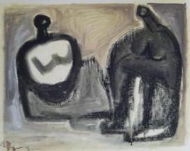 Reclining Nude II, 2001
