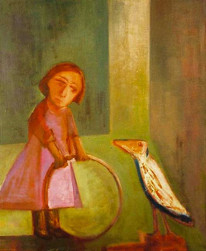 The Girl and the Bird, 1999