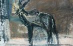 African Antelope, 2003