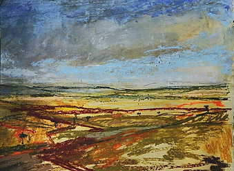 In the Distance, 2002