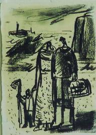 The Fisherman Family II, 2002
