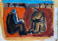 The Conversation 2019 *SOLD*
