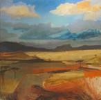 African Landscape, 2003