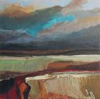 African Landscape VII, 2003