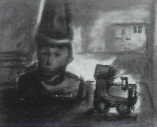 Paralysis, 2001