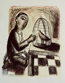 The Boy and the Bird, 2002