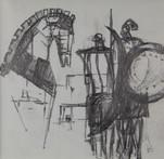 Sketchbook work IIIII