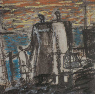 The Fisherman's Family, 2003