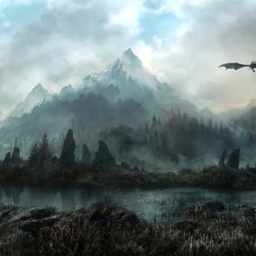 Magic, Adventure and the Fantasy Genre