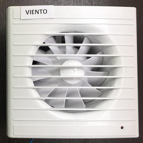 Вентилятор осевой, вытяжной, ВИЕНТО 100С (130 м3)