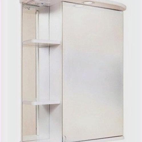 Шкаф-зеркало Карина 55.01 левый/правый