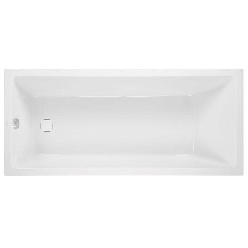 Акриловая ванна VAGNERPLAST CAVALLO 150