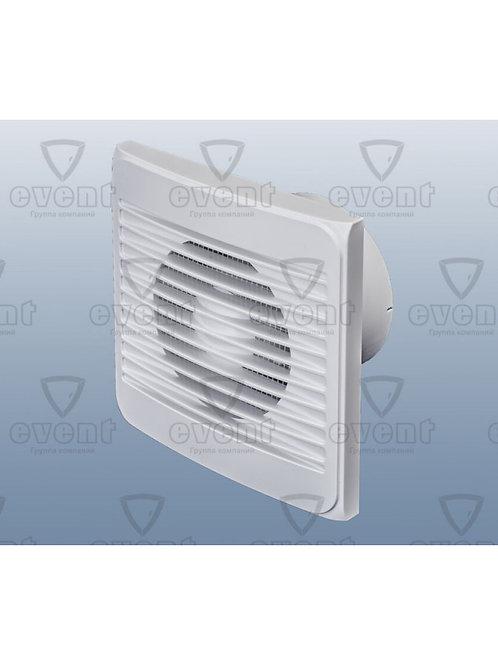 Вентиляторы Эвент 100 С с обратным клапаном
