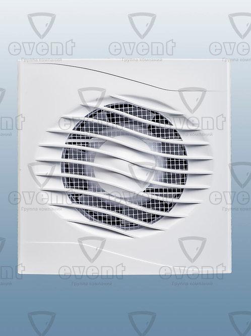 Вентиляторы Волна Эвент 100 СВ