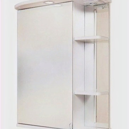 Шкаф-зеркало Карина 60.01 правый/левый
