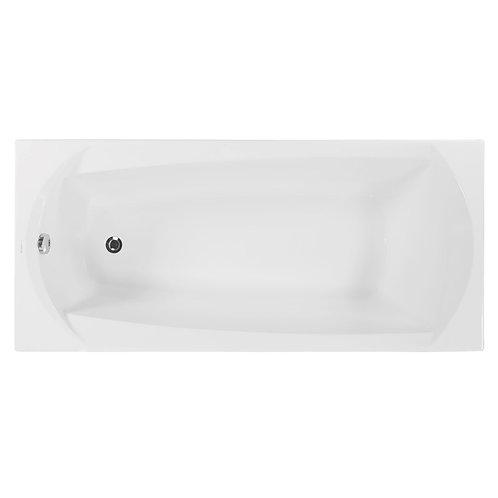 Акриловая ванна VAGNERPLAST EBONY 170