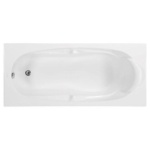 Акриловая ванна VAGNERPLAST KLEOPATRA 160