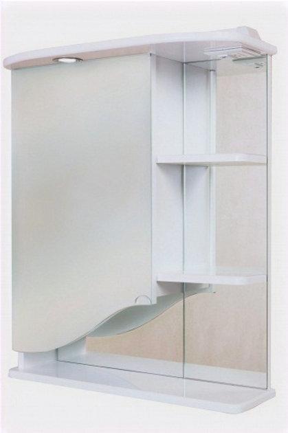 Шкаф-зеркало Виола 60.01 правый/левый