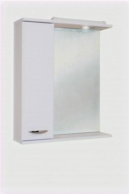 Шкаф-зеркало Ника 60.01 левый/правый