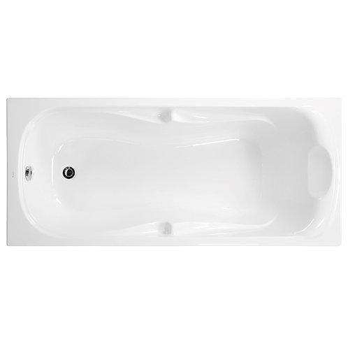 Акриловая ванна VAGNERPLAST CHARITKA 170