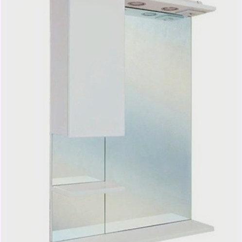 Шкаф-зеркало Элита 60.01 правый