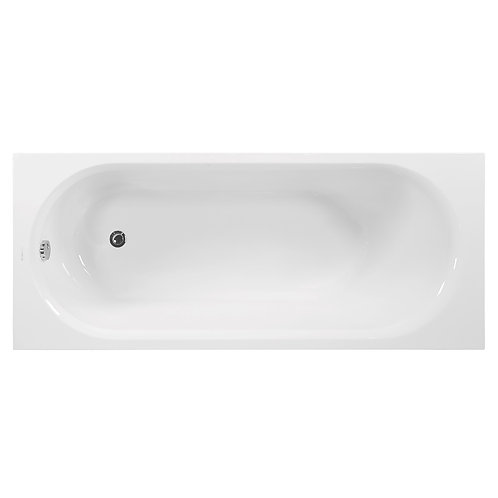 Акриловая ванна VAGNERPLAST KASANDRA 170