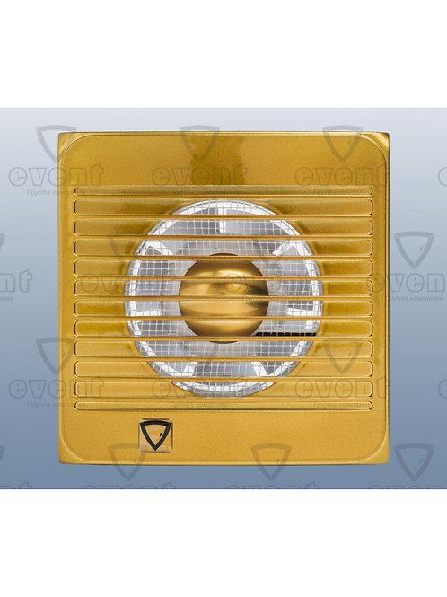 Вентиляторы Эвент 100 С (золото пиратов)