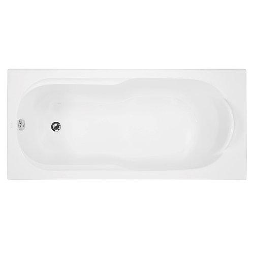Акриловая ванна VAGNERPLAST NYMFA 160