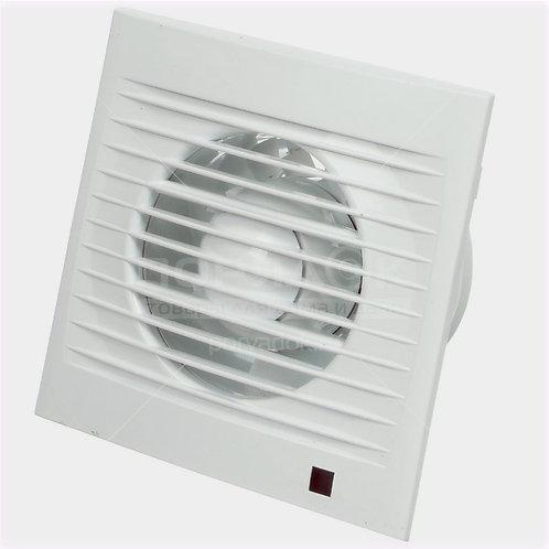 Вентилятор Perfekto 100 (обратный клапан)