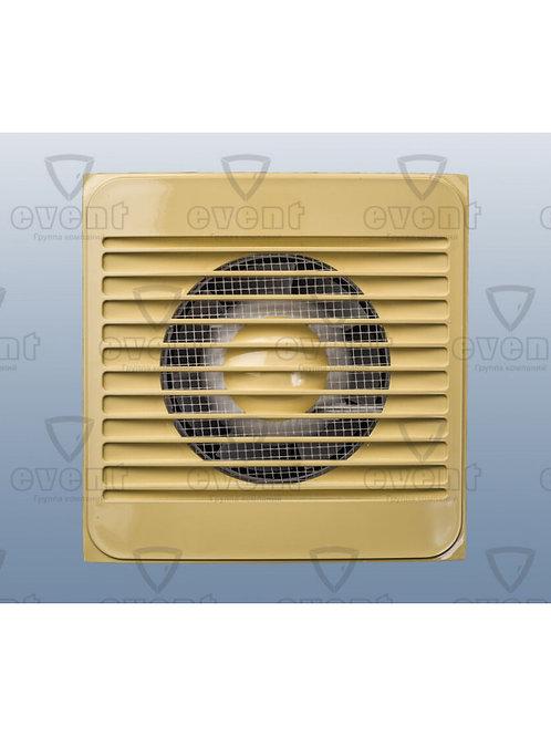 Вентиляторы Эвент 100 С (бежевый)