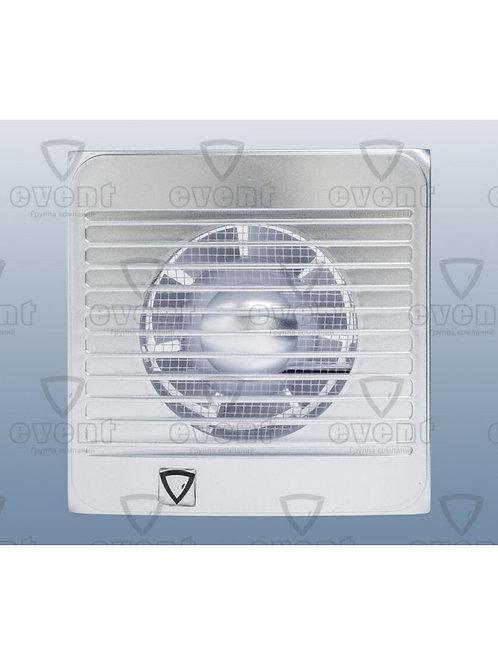 Вентиляторы Эвент 100 С (хром)