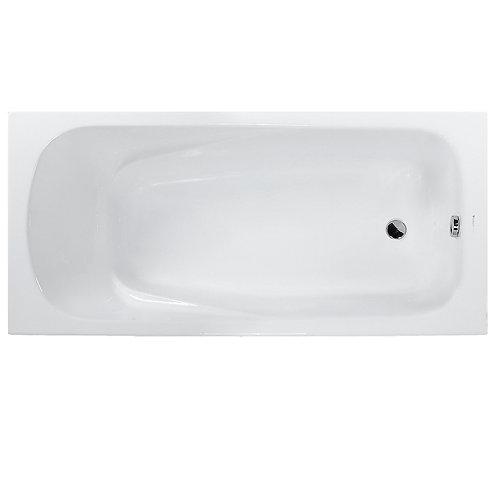 Акриловая ванна VAGNERPLAST ARONIA 160