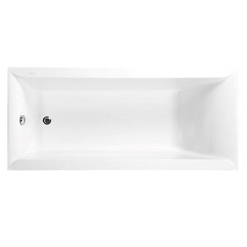 Акриловая ванна VAGNERPLAST VERONELA 160