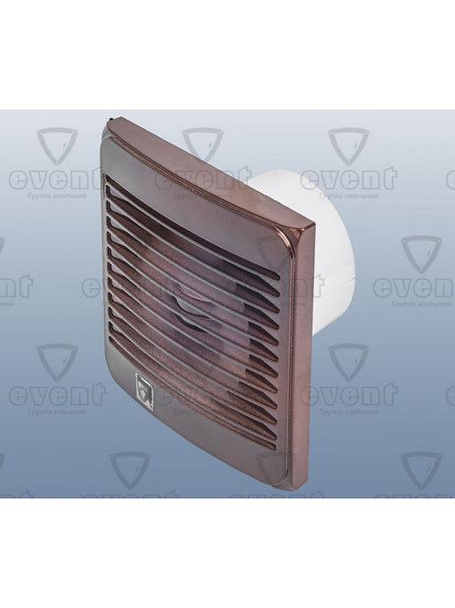 Вентиляторы Эвент 100 С (молочный шоколад)