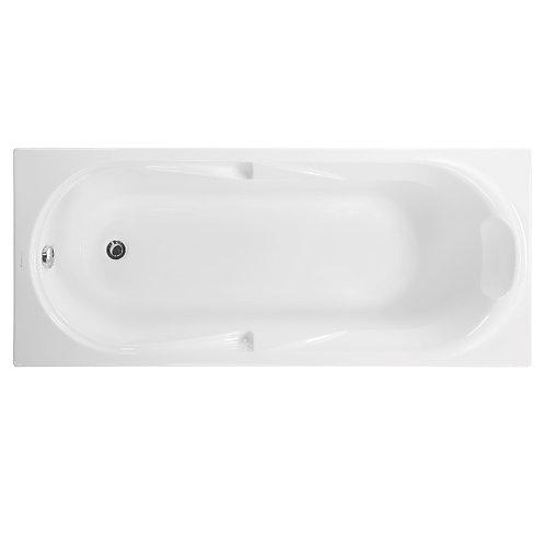 Акриловая ванна VAGNERPLAST MINERVA 170