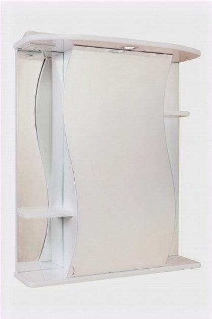 Шкаф-зеркало Лилия 60.01 правый