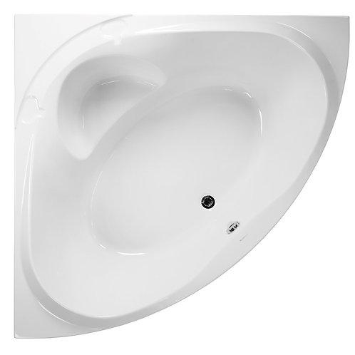 Акриловая ванна VAGNERPLAST ATHENA 150