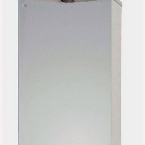 Шкаф-зеркало Венеция 50.00 универсальный без подсветки