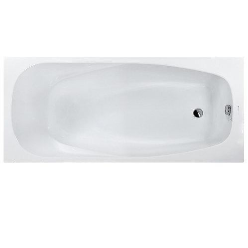 Акриловая ванна VAGNERPLAST ARONIA 170