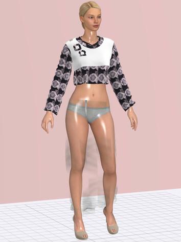 CLO 3D