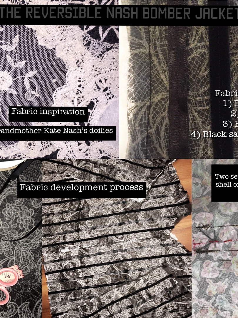 Fabric Development