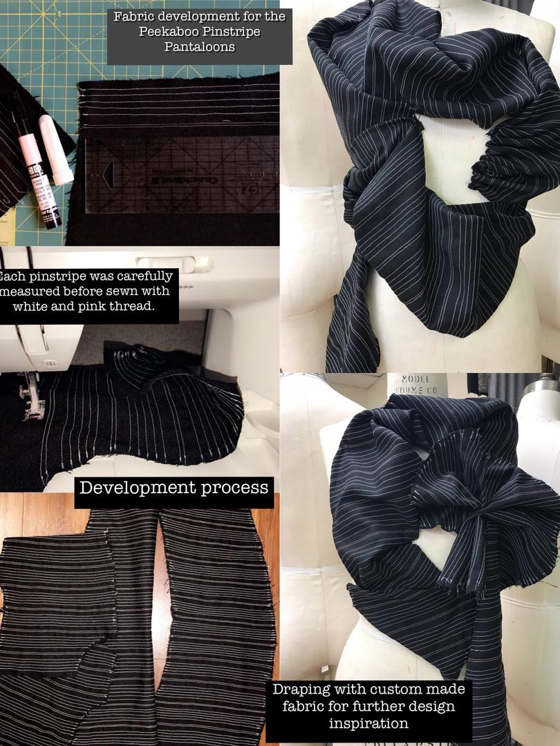Fabric Development